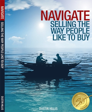 Navigate: Selling the Way People Like to Buy