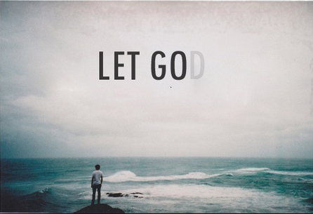 Letting Go of the Uncontrollable
